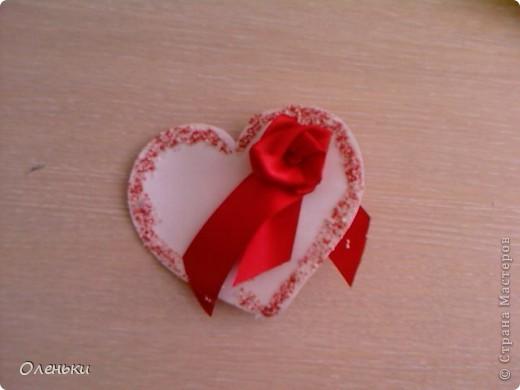 Валентинки в подарок. фото 2