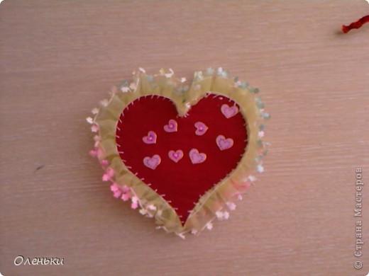 Валентинки в подарок. фото 5