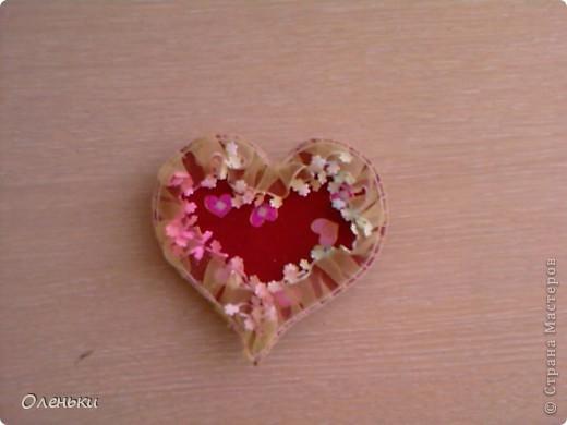Валентинки в подарок. фото 6