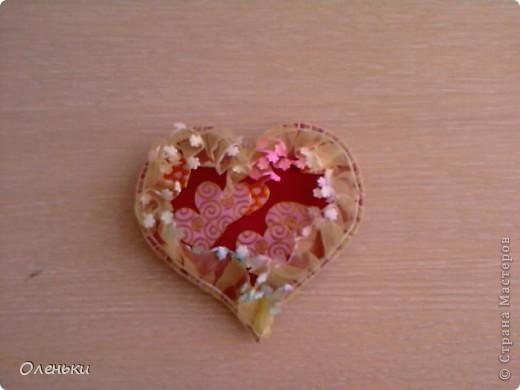 Валентинки в подарок. фото 7
