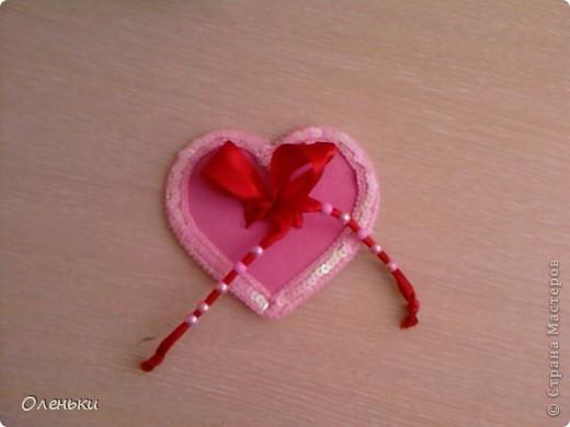 Валентинки в подарок. фото 10