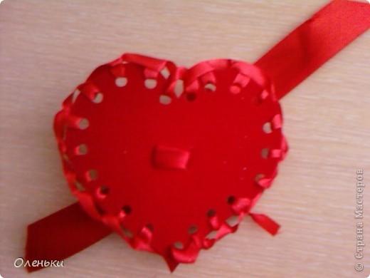 Валентинки в подарок. фото 13