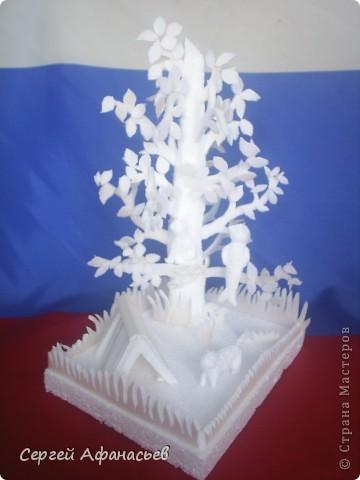 сказочное дерево фото 1