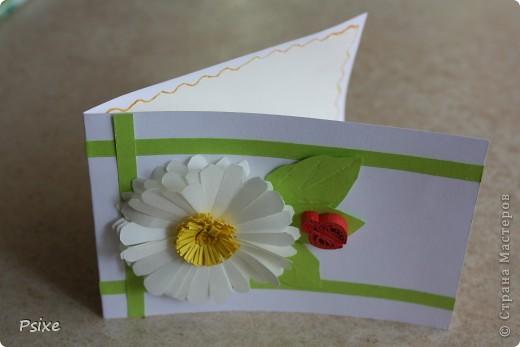 Маленькая открытка фото 2