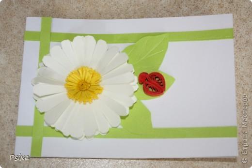 Маленькая открытка фото 3
