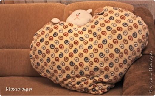 Зайчата Тильды  Материал: Флис, синтепон,на курточки пошла ткань, лежащая в шкафу) фото 3