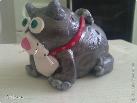 Котяра, толстый и недовольный!!!!! фото 2