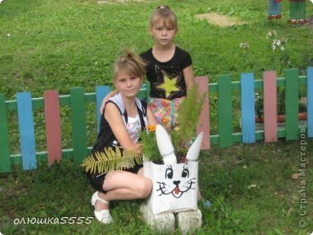 наш в Тальменке детский садик вот как его украсили своими силами*** я сюда ходила*** фото 6