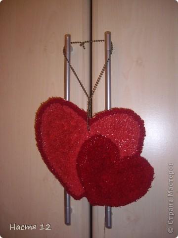 Подарки на день Святого Валентина фото 1