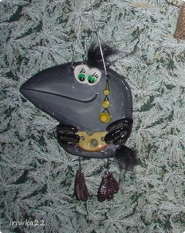 Мышка с сыром фото 2