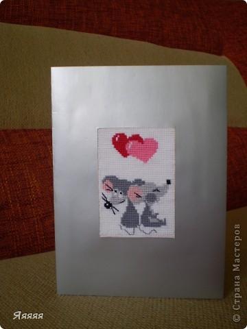 Влюбленные мышки)))) фото 1