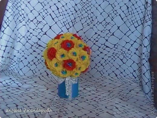 Цветущие шары. фото 3