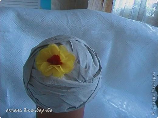Цветущие шары. фото 14