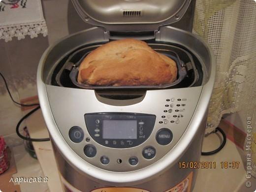 Вот такая хлебница! фото 5