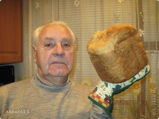 Вот такая хлебница! фото 7