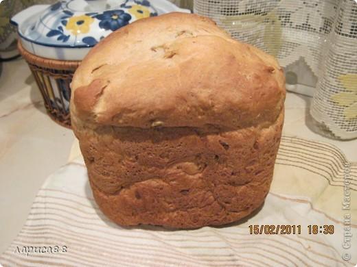 Вот такая хлебница! фото 6