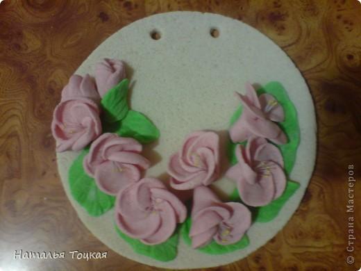 Цвет вишни фото 1