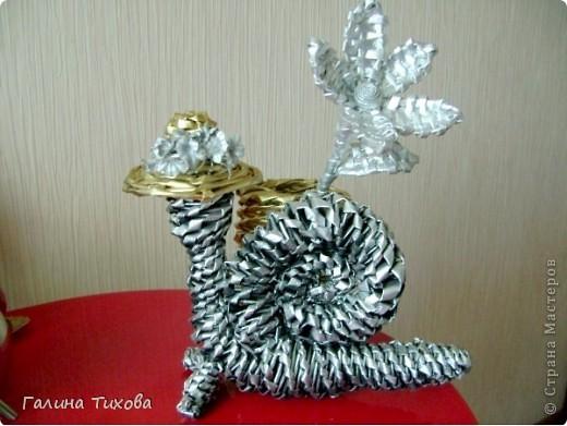 """Шкатулка """"Лебедь"""". фото 7"""