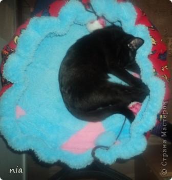 кроватка фото 1