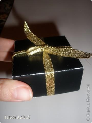 Вот такие коробочки у меня получились!!!! фото 13