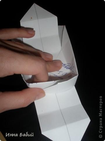 Вот такие коробочки у меня получились!!!! фото 11
