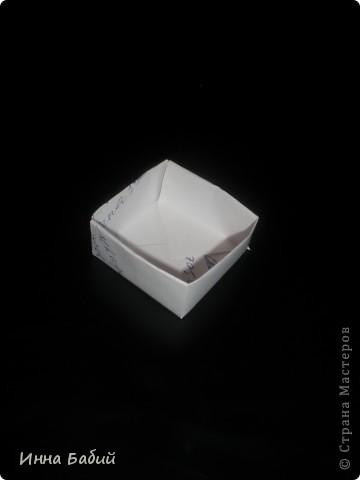 Вот такие коробочки у меня получились!!!! фото 12