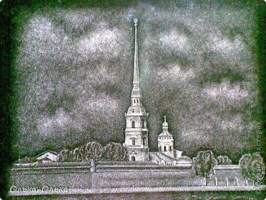 Петропавловская крепость. фото 1