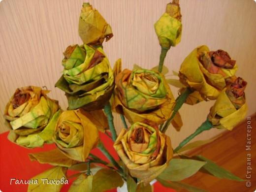 Графин, декорированный ракушками. фото 4