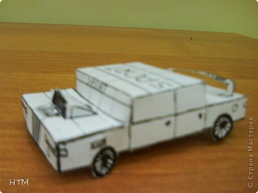 Эти модели автомобилей придумал и сконструировал Лукьянов Максим (9 лет). фото 4