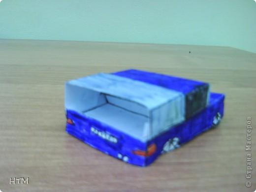 Эти модели автомобилей придумал и сконструировал Лукьянов Максим (9 лет). фото 2