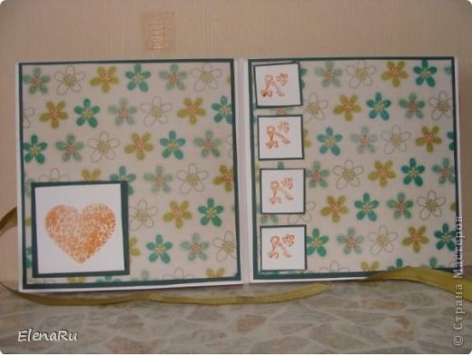 Открытка по скетчу http://stranamasterov.ru/node/134561 Решила подарить мужу не один диск , а четыре - чего мелочиться!!! Получился вот такой конверт!!! фото 2