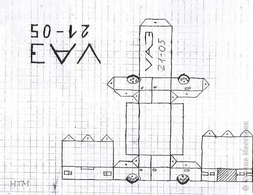Эти модели автомобилей придумал и сконструировал Лукьянов Максим (9 лет). фото 6