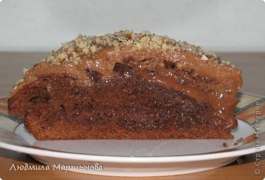 Этот тортик пекла к Дню Рождения дочурки. Получился довольно таки большим. Около 8 кг. МК по приготовлению Медовика есть в моём блоге. фото 14