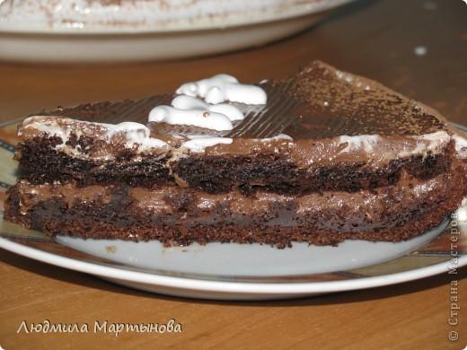 Этот тортик пекла к Дню Рождения дочурки. Получился довольно таки большим. Около 8 кг. МК по приготовлению Медовика есть в моём блоге. фото 16