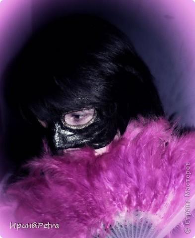 маска фото 2