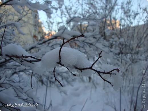 эх зимушка зима! фото 5