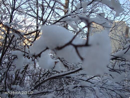 эх зимушка зима! фото 6