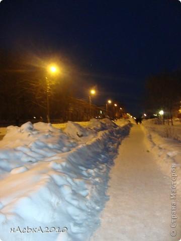 эх зимушка зима! фото 16