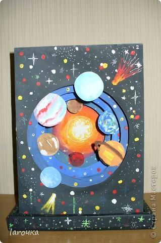 солнечная система фото 2