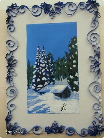Зимняя сказка фото 1
