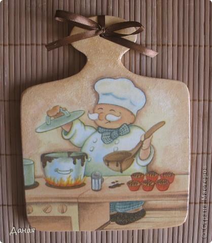 Для кухни фото 6