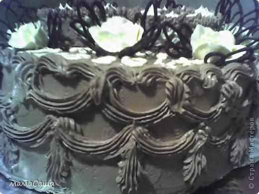 Тортик на 30-летие ! фото 3