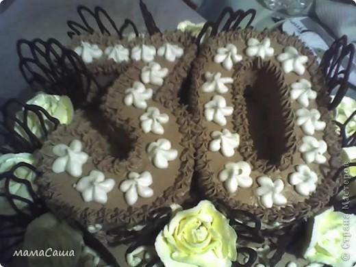 Тортик на 30-летие ! фото 1