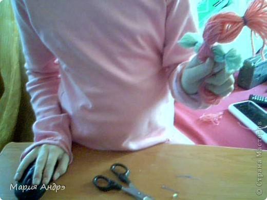 куколка фото 19