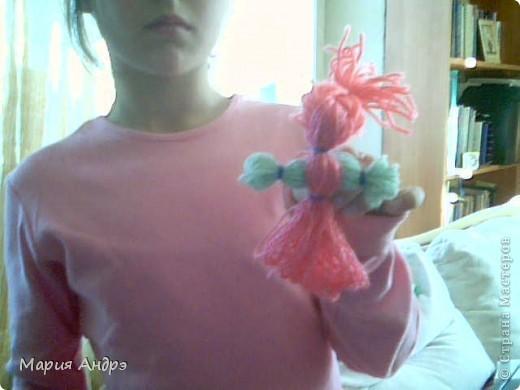 куколка фото 1
