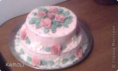 мои торты извиняюсь за некачественные фото фото 1
