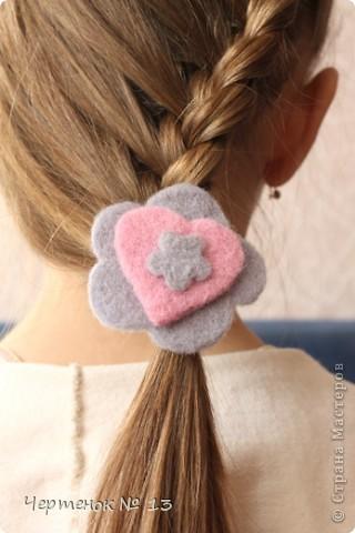 Резинки для волос (нужна ваша помощь) фото 1