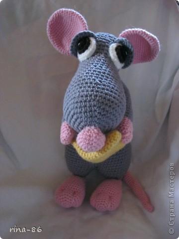 Мышка Донна фото 1