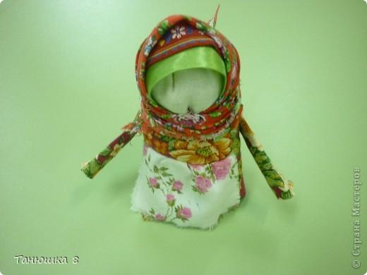 Уголок народной куклы в детском саду фото 2