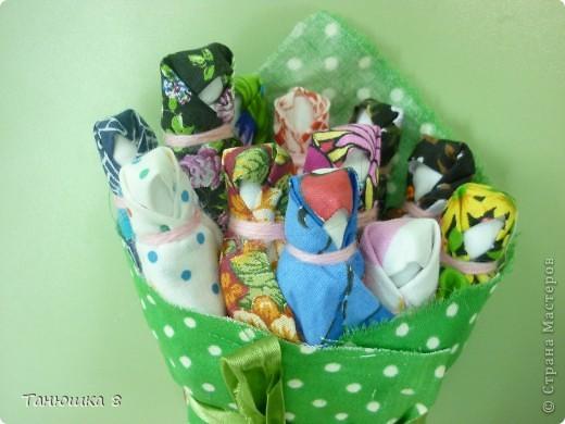 Уголок народной куклы в детском саду фото 5